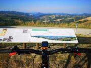 In bici nelle aree protette