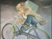 Rider, di Gioxe De Micheli