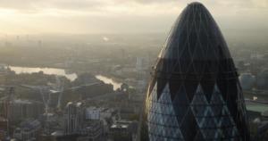 Inquinamento Regno Unito, qualità dell'aria a livelli pre-lockdown