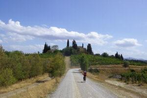 Francigena e dintorni: le Strade di Siena, paradiso per cicloturisti