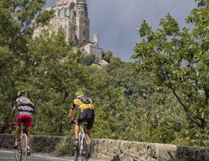 Ciclovia Francigena, al via i lavori per la ciclabile in Valle di Susa