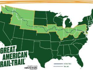 Gret American Rail-Trail