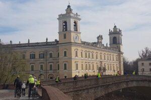 Parma 2020+21, l'Emilia resta Capitale della Cultura. E del cicloturismo.