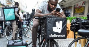 Delivery solidale