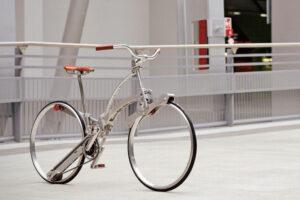 Oro, carta e dintorni: 6 progetti visionari di bici creative