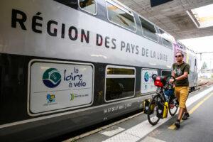 Bici sui treni, in Francia una legge per sostenere l'intermodalità