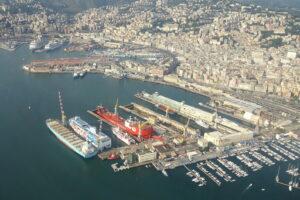 A Genova porto proibito alle biciclette. Fioccano multe da 102 euro