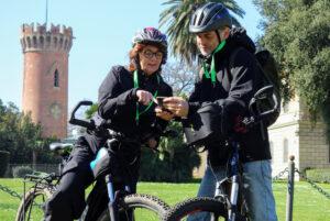 Roma in bici è un gioco, con le Urban Bike Adventures di Foxtrail