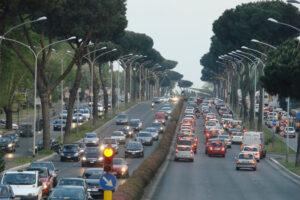 Ciclabile Roma-Ostia, ritorna l'idea. La Capitale andrà al mare in bici?