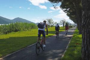 Ciclovia culturale: un progetto per il 2023, l'anno di Brescia e Bergamo
