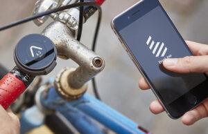app per bici