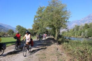 Estate 2021. Con i BiciViaggi Fiab l'Italia più bella si scopre in bicicletta