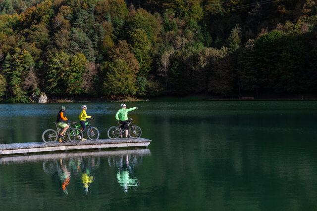 lago di Ronconi