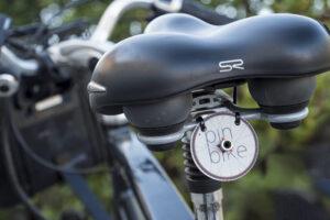 A Bologna Ausl e Policlinico con Pin Bike contro i furbetti del sellino