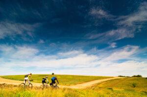Cosa sognano i cicloturisti? Ecco i percorsi più cliccati sul sito Bicitalia