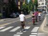 Corsie ciclabili di Bologna