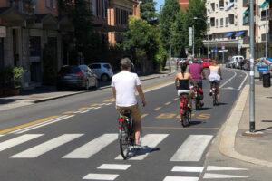 Case avanzate, corsie bici: così cambiano i Comuni Ciclabili in Italia