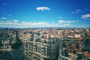 Spagna, nelle città si va a 30 all'ora. La misura entra in vigore