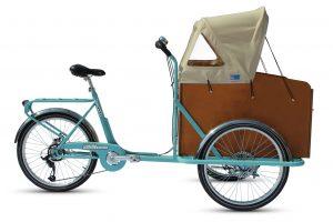 TrikeGo: la cargo bike italiana, per tutti e con un'anima etica
