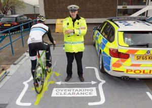 Sicurezza in bici