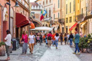 Transizione ecologica: a Ravenna abbonamento gratuito al bike sharing