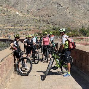tour Gran Canaria