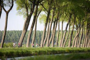 Le Fiandre in bici: nove percorsi iconici per una ciclovacanza d'estate
