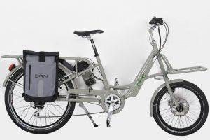 Brezza, cargo bike e tricicli elettrici su misura