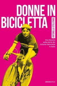 donne in bicicletta