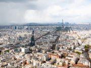 Parigi 30 all'ora
