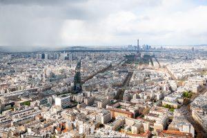 Parigi viaggia a 30 all'ora: da ieri in vigore i nuovi limiti di velocità