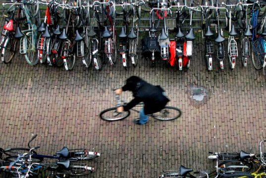 giornata nazionale bike to work
