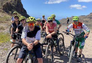 Bici più trekking a Gran Canaria, l'isola dove l'estate non tramonta mai