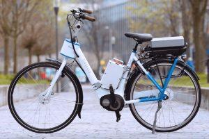 Una bici che non cade mai. Arriva dall'Olanda, voi ci salireste?