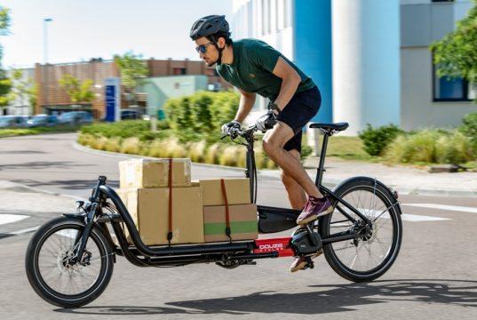 cargo bike mercato 2021